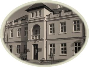 Budynek biblioteki
